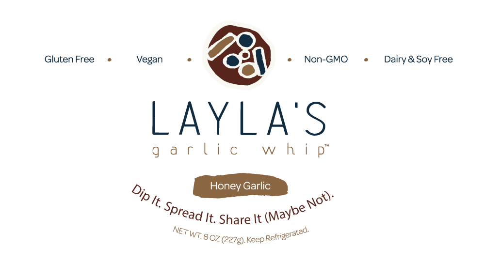 Honey-Garlic-Whip-Laylas-Food-Company
